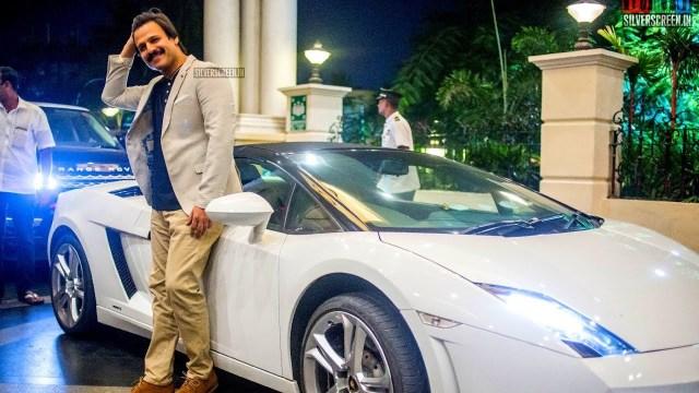 Vivek Oberoi Net worth