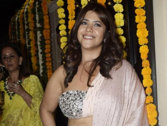 Ekta Kapoor Net Worth