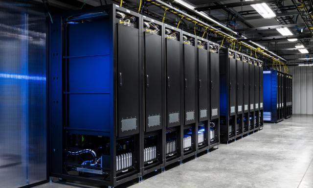 Formation bonnes pratiques datacenter