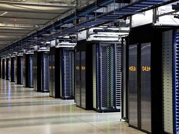 Formation confinement datacenter