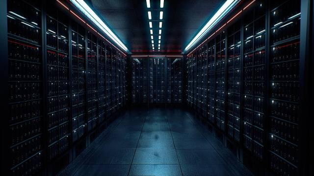 Formation Infrastructure de Data Center