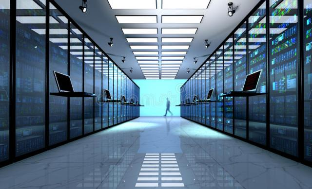 Conception et design du datacenter