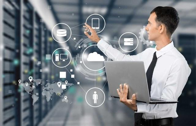 Principes de management des opérations du Datacenter – Infrastructures Informatiques – Exploitation