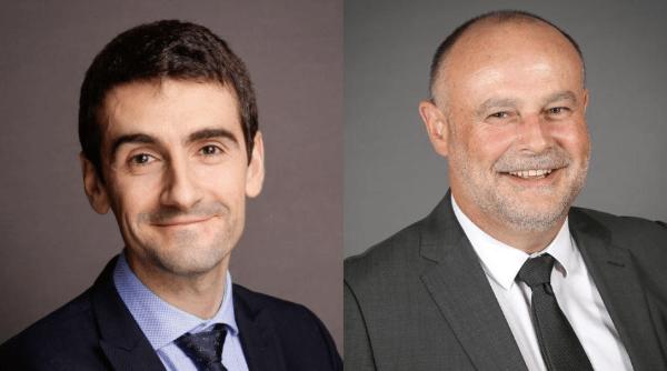 Le gaz et les datacenters – Podcasts avec Julien Moresmau et José Guignard de GRDF