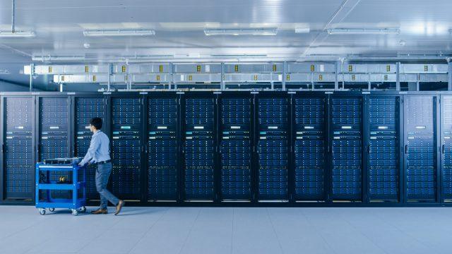 Qu'est-ce que la colocation en Datacenter ?