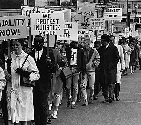 Social Dominance Theory: The U.S. Minority Experience (3/6)