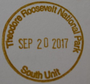 Stamp-TR-South-300x280 Theodore Roosevelt National Park: Diverse Park to Celebrate a National Park Hero