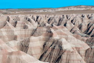 Badlands - Badlands National Park