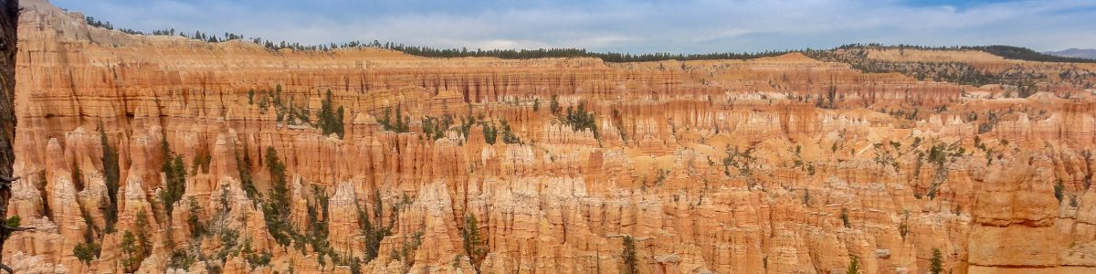 Bryce Canyon National Park: Human Scaled Beauty
