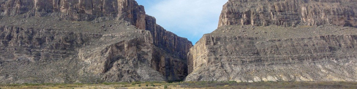 Big Bend National Park: Big, Beautiful and Isolated