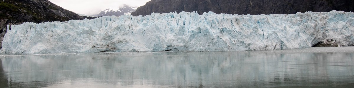 Glacier Bay National Park: Magical Experience with Glaciers