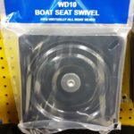 Wise Boat Seat Swivel