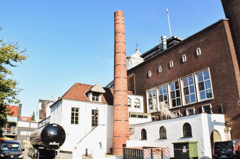 Het Anker, Mechelen