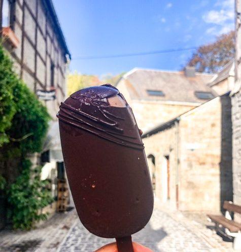 Chocolatier Defroidmont, Durbuy