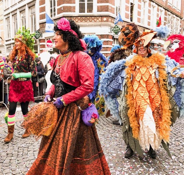 Carnival Maastricht Parade