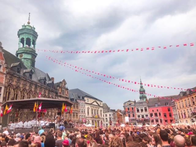 Doudou Festival