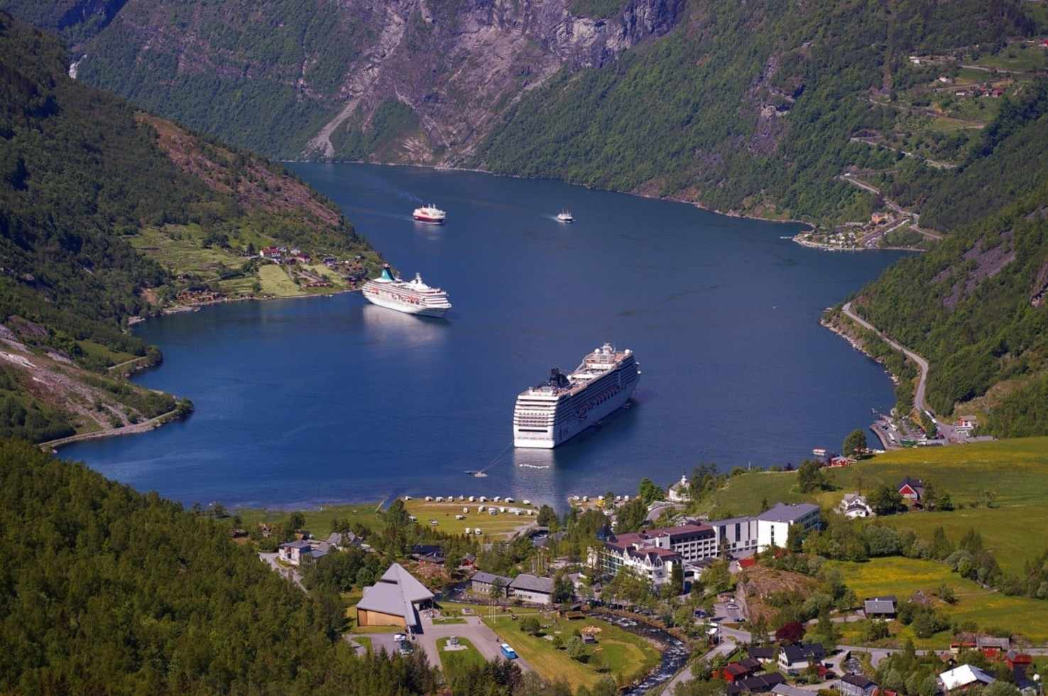 Cruise Honeymoon Packages European