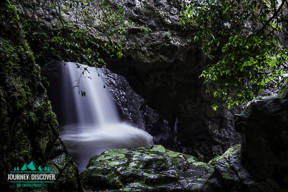 Natural Bridge, Springbrook, Gold Coast