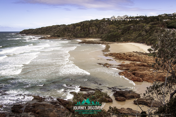 Point Perry Lookout, Coolum, Sunshine Coast