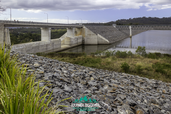 Hinze Dam, Gold Coast