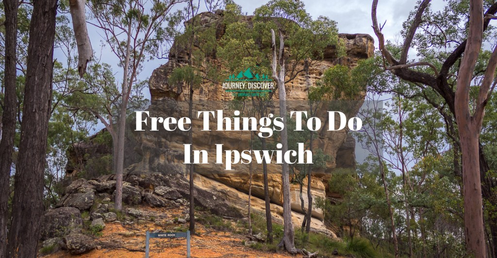Free Things To Do In Ipswich