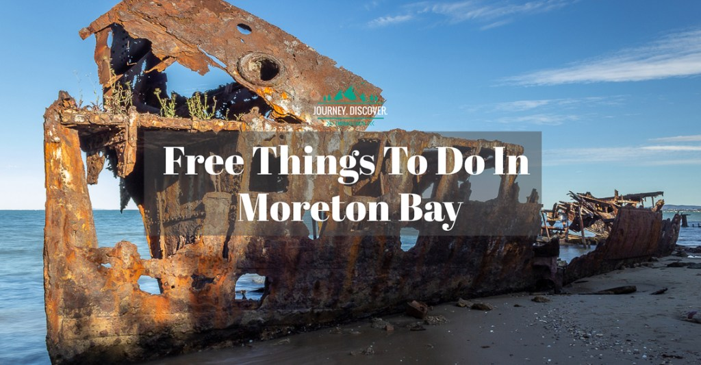 Free Things To Do In Moreton Bay