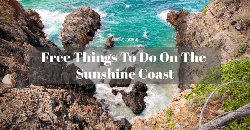 Free Things To Do On The Sunshine Coast
