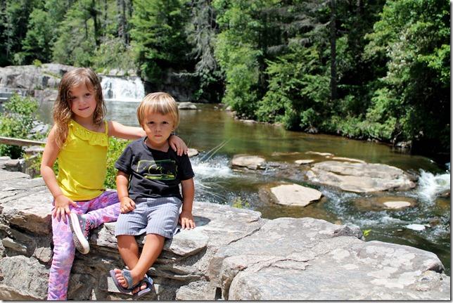 Linville Falls 1