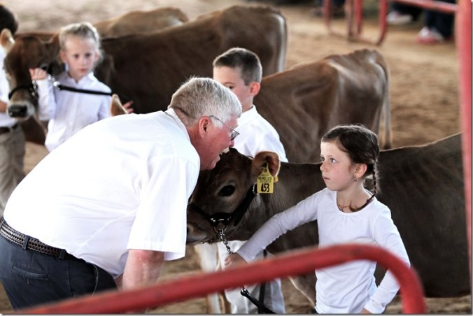 Dairy show 6