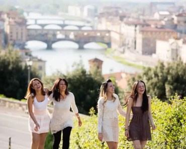 What Kids Can Do in Florence?