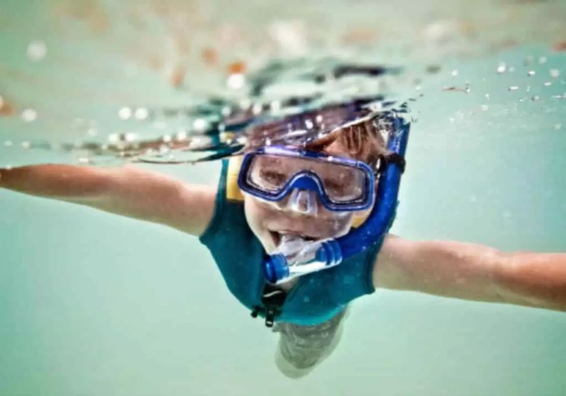 How to be a Super Snorkeler