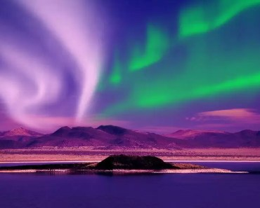 Yukon, Canada - Best Places to See Northern Lights