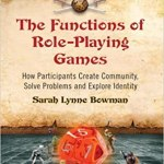 The Functions of Role-Playing Games