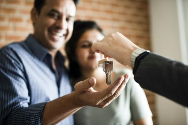 Resolutions for Homebuyers...Make home buying a success!