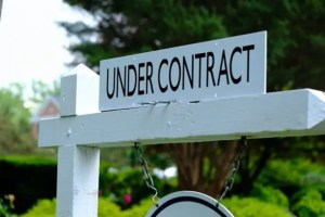 What Does It Mean When a House Is Under Contract?
