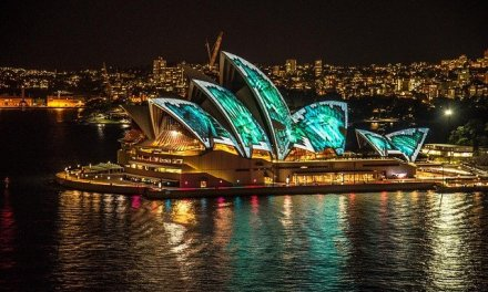 Top Most Iconic 5 Places to Visit in Australia
