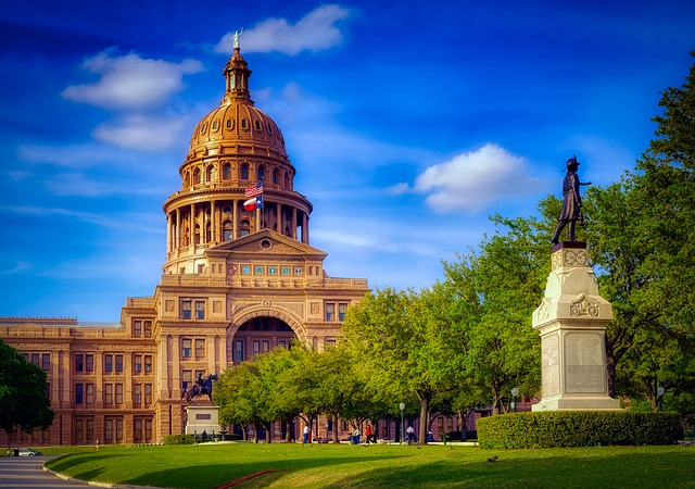 Best 5 Things To Do in Texas   What to do in Texas
