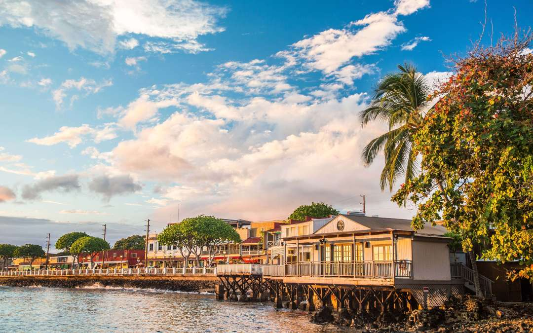 Why Maui is the Best Island in the World