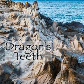 Dragons Teethbutton
