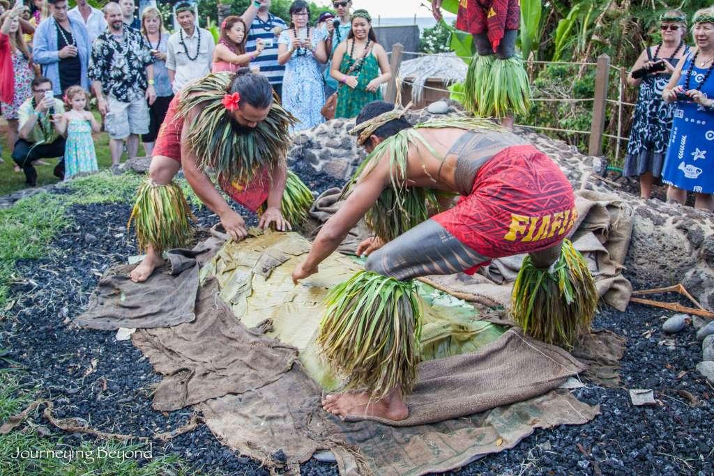 Chief's Luau Oahu-15