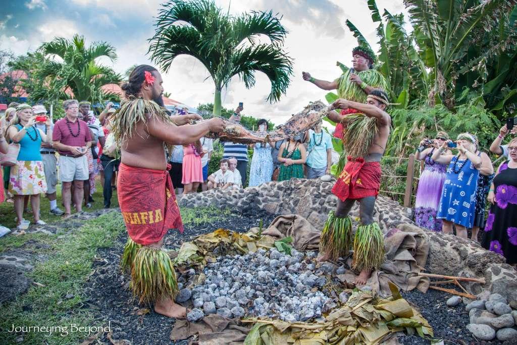 Chief's Luau Oahu-16