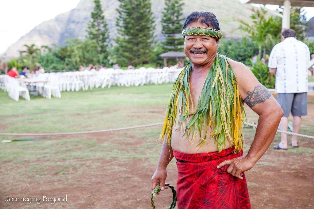 Chief's Luau Oahu-3
