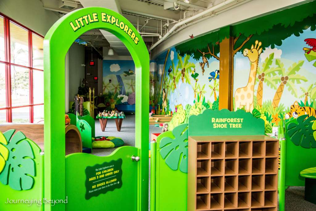Children's Discovery Center-14