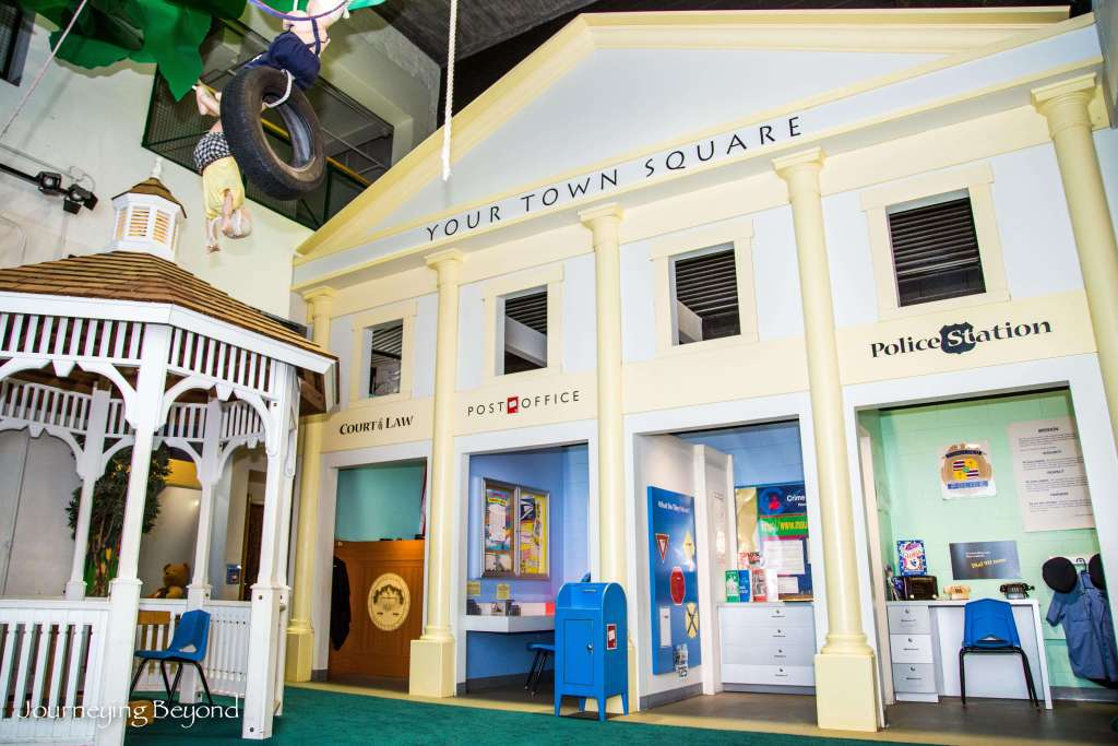 Children's Discovery Center-9