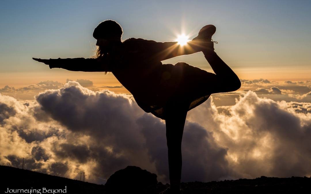 The Life-Altering Magic of a Haleakala Sunset