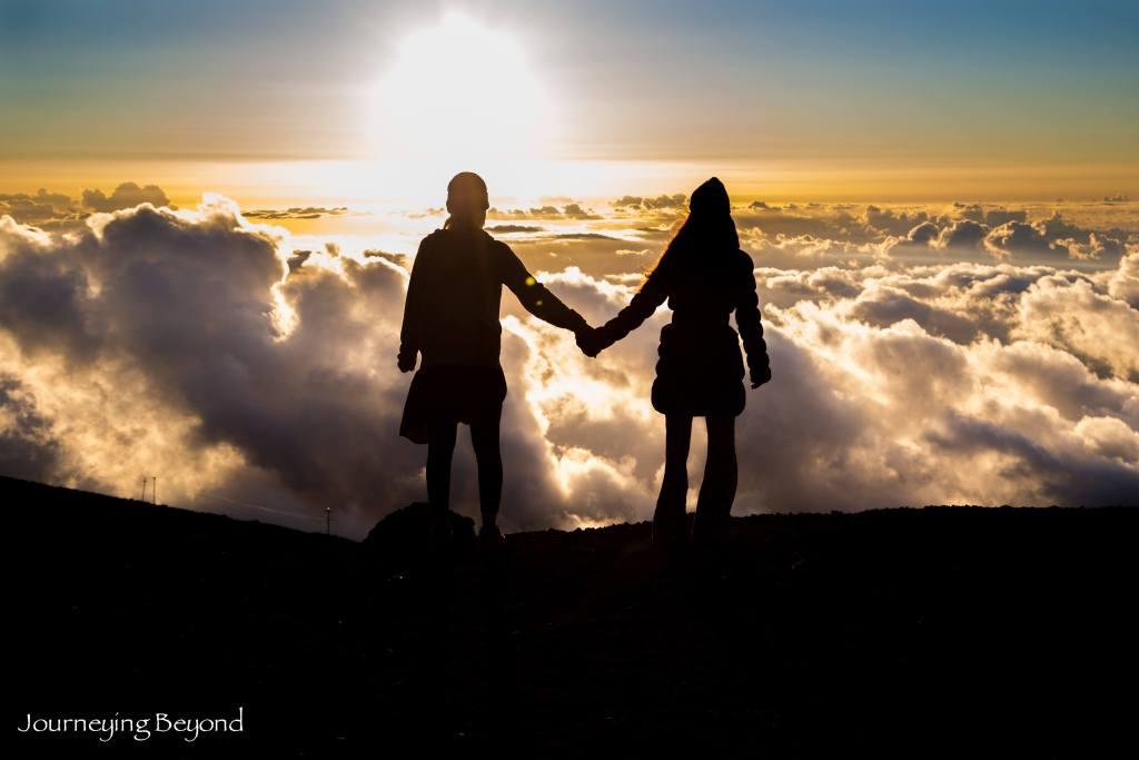 Haleakala Sunset-12