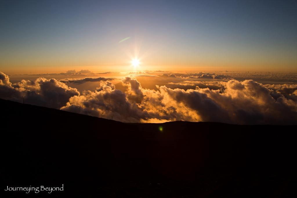 Haleakala Sunset-14