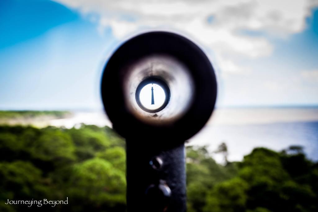 Hunting Island Lighthouse-8