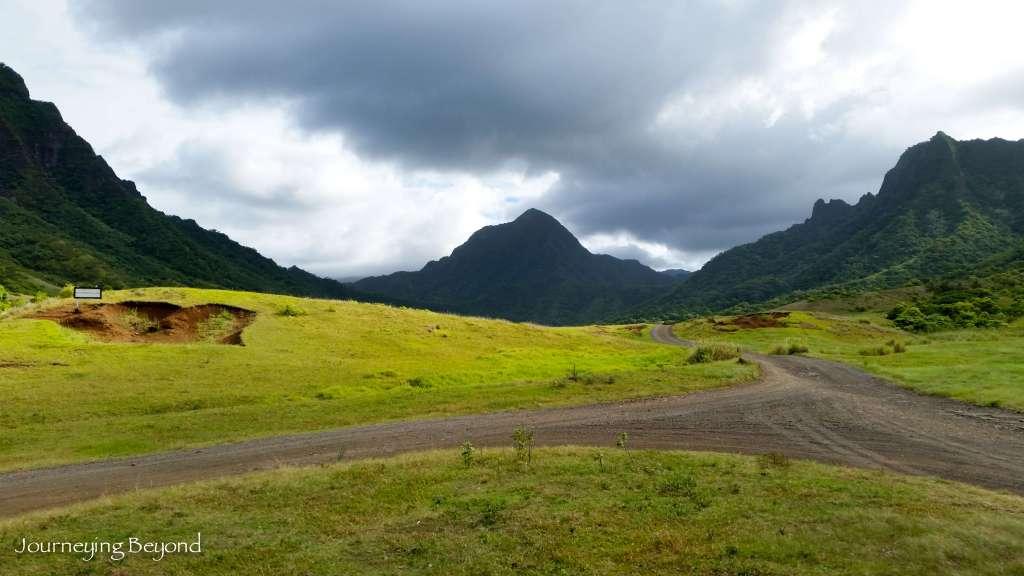 Kualoa Ranch-11