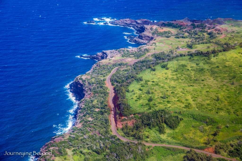Maui Helicopter Tour-11